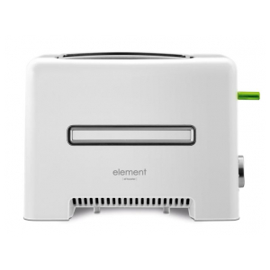 Тостер Element El Toaster, FE01PW