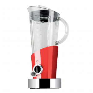 Блендер Bugatti Blender VELA Red