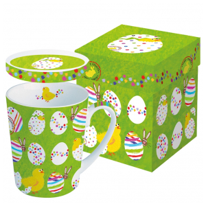Кружка Paperproducts Design Easter Buddies 602768_ppd