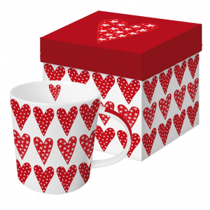 Кружка Paperproducts Design Lot of Love 602462