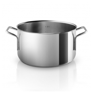 Кастрюля Eva Solo Stainless Steel 3.6 л 202436